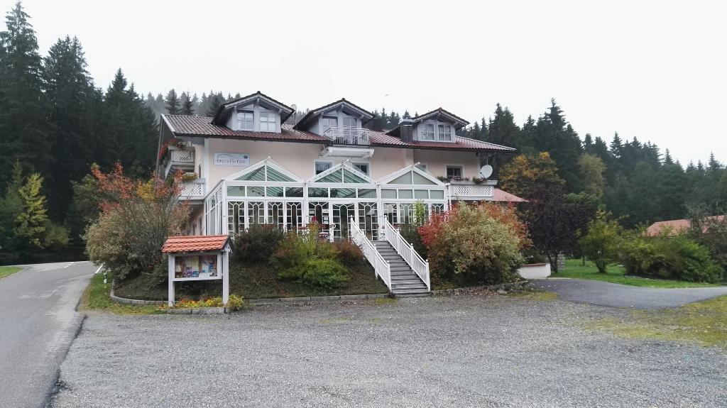 Landgasthof Hotel Zum Hirschenstein