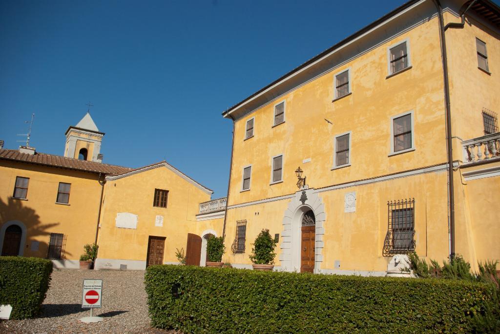 Villa Fattoria Granducale