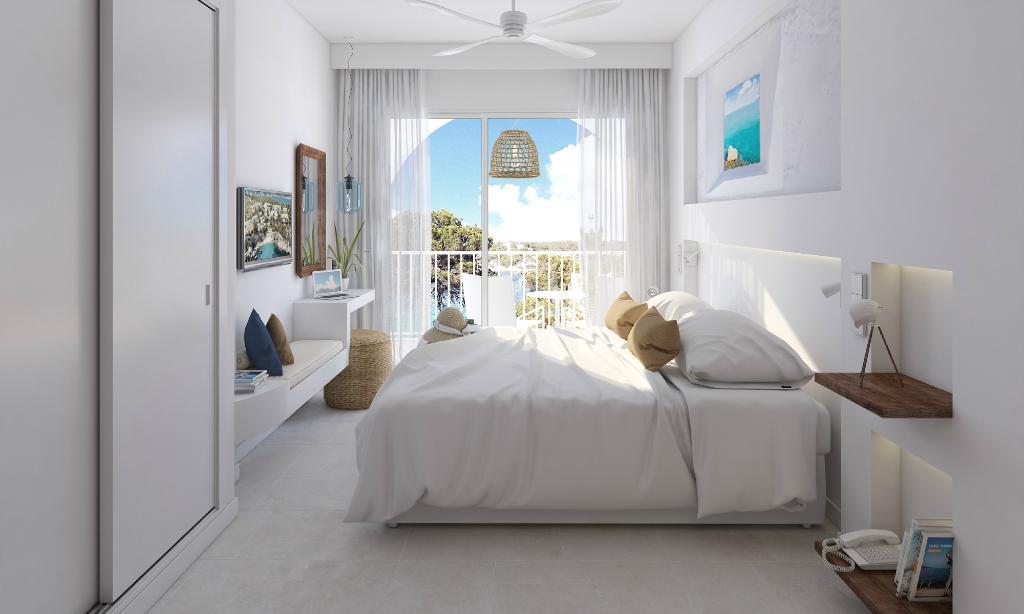 Portinatx Beach Club Hotel