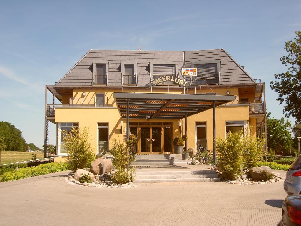 Hotel Meerlust