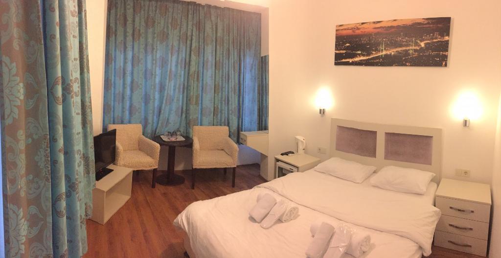 New Pera Suites