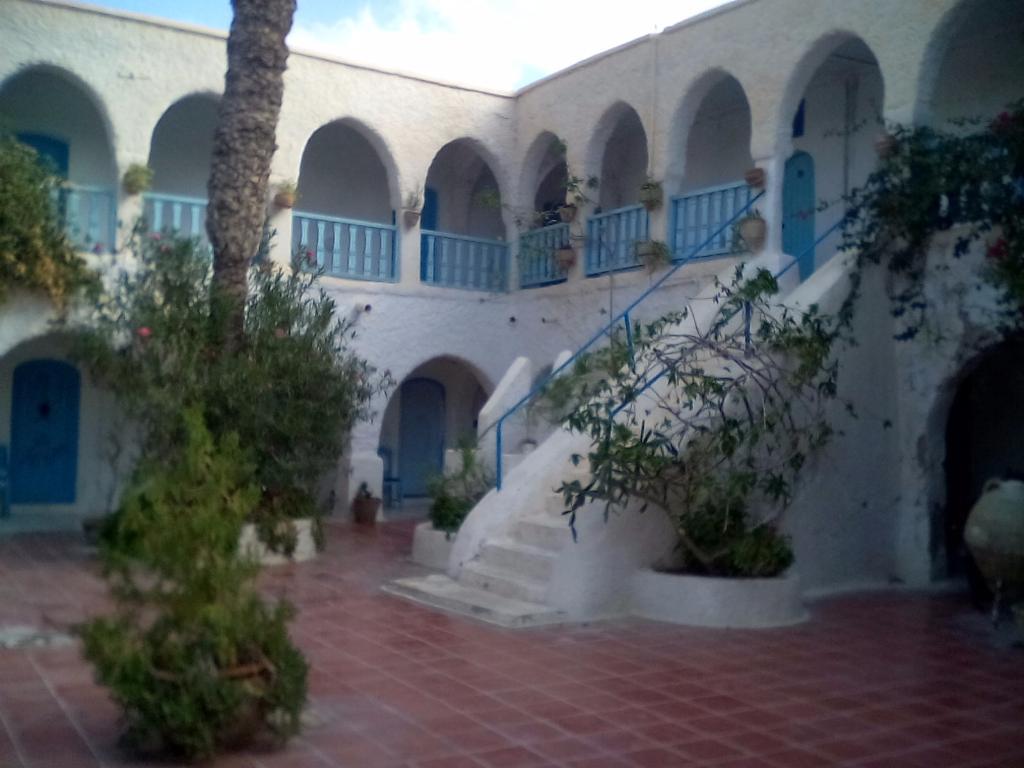 Hotel Touring Club Marhala