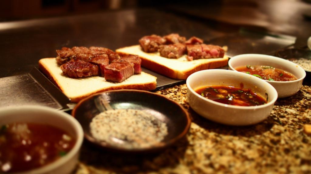 Kobe Beef (157944484)