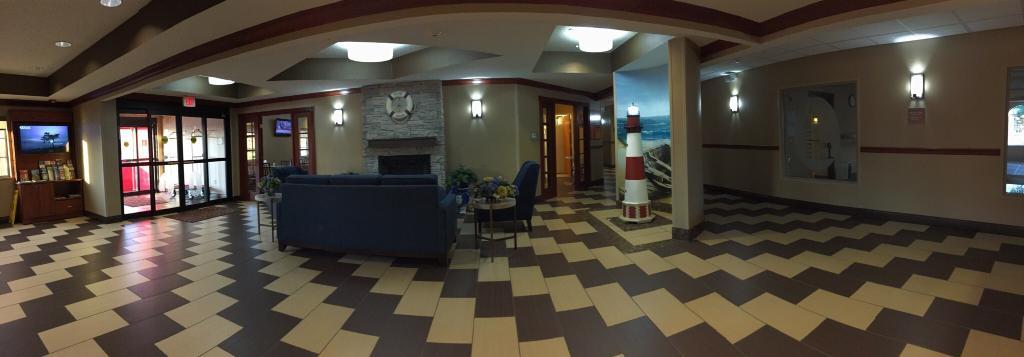 Comfort Suites St.Joseph / Stevensville
