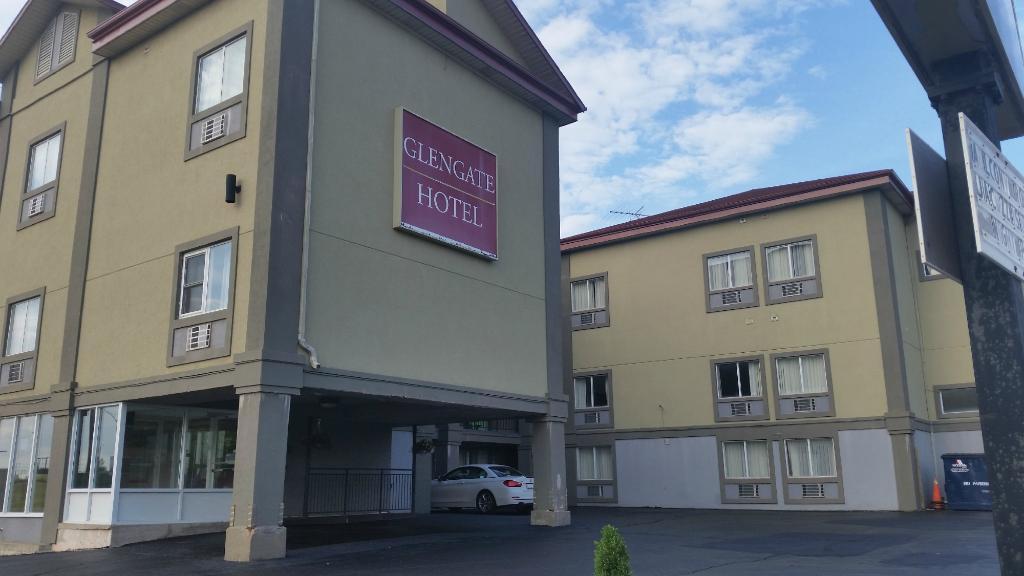 格蘭蓋特套房飯店