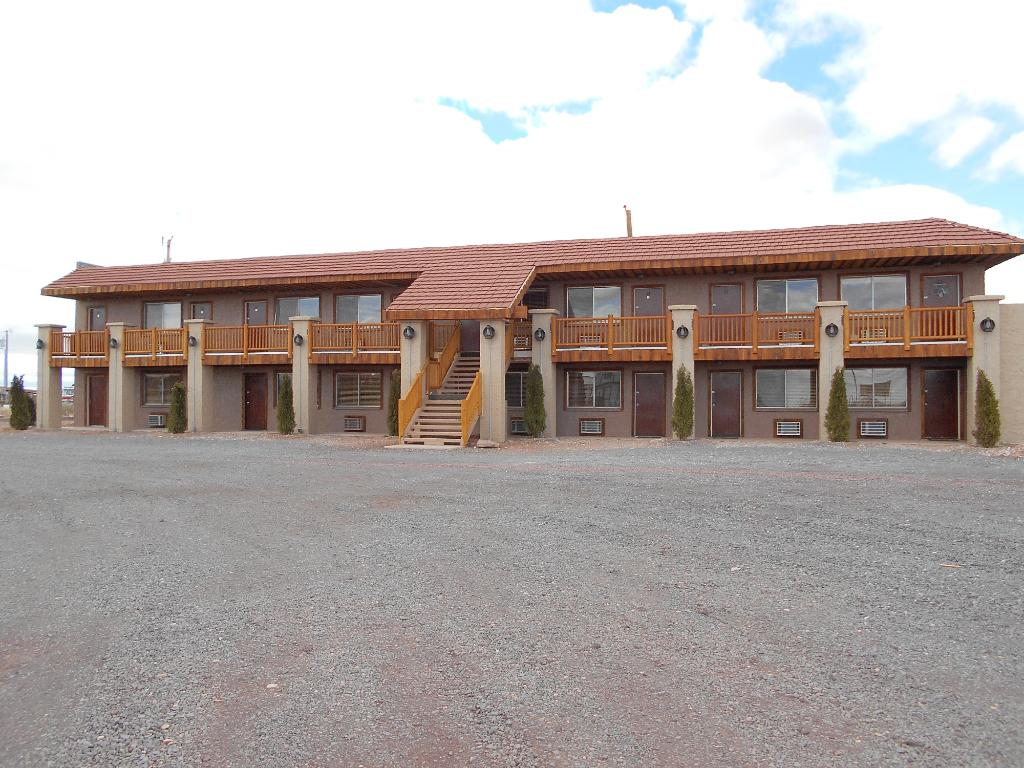 Grand Canyon Inn & Motel