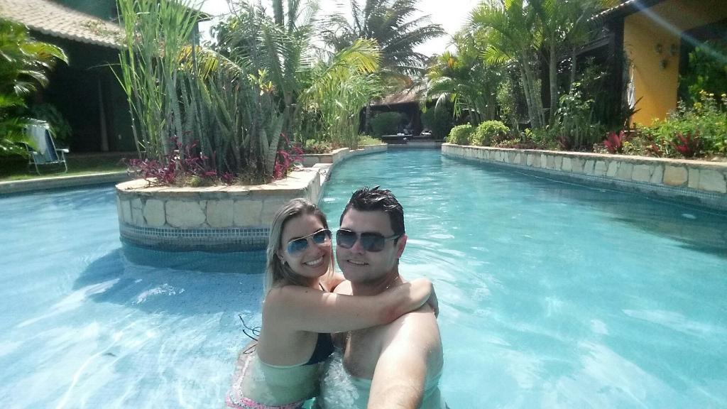 Hotel Condominio Domus Praia da Cancela