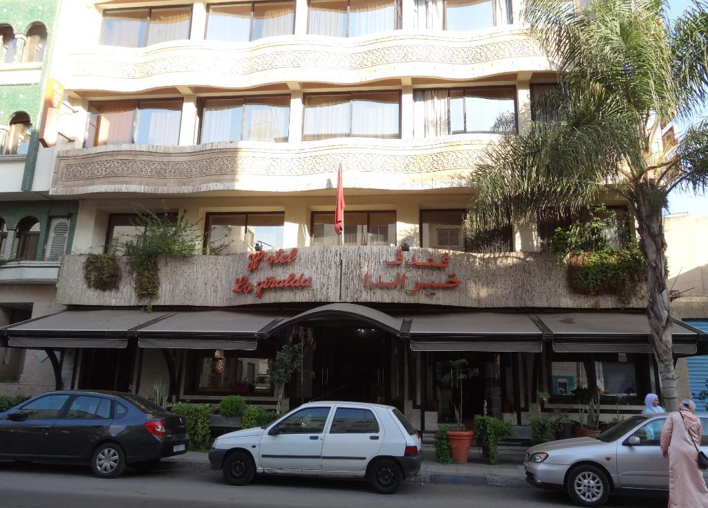 La Giralda Hotel