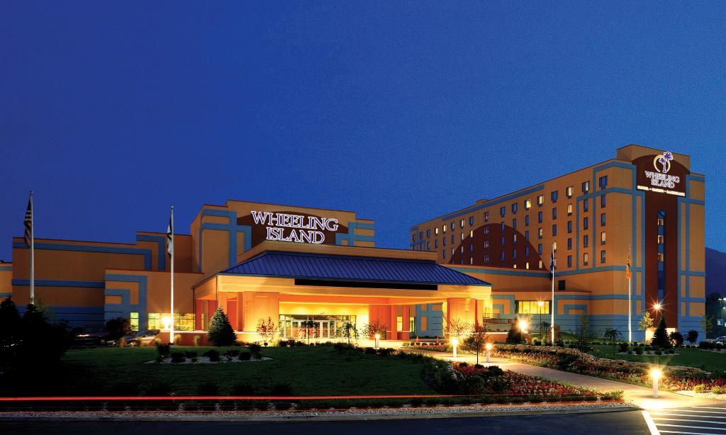 Wheeling Island Hotel Casino Racetrack