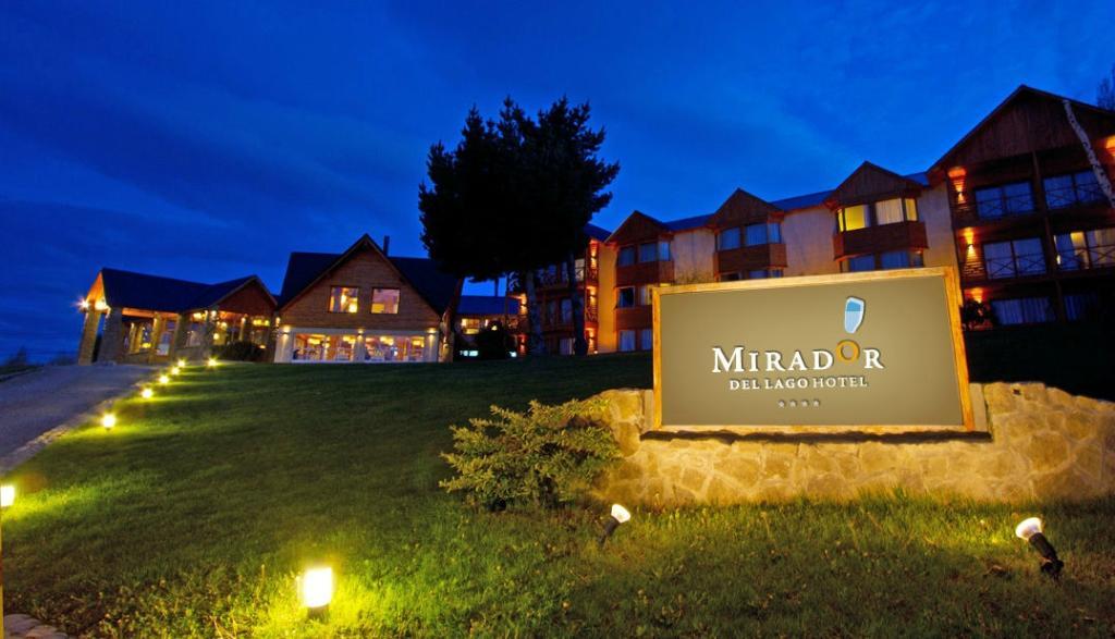 米拉都拉戈酒店