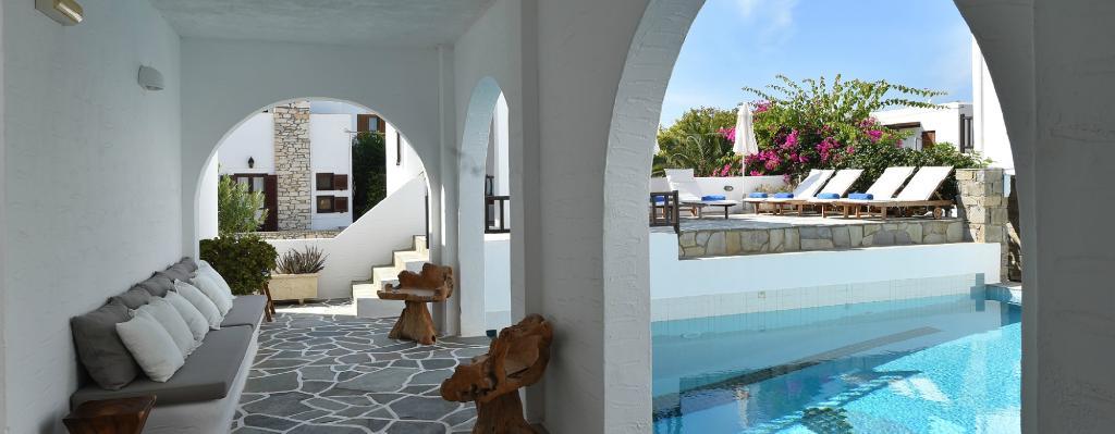 Aella Residence
