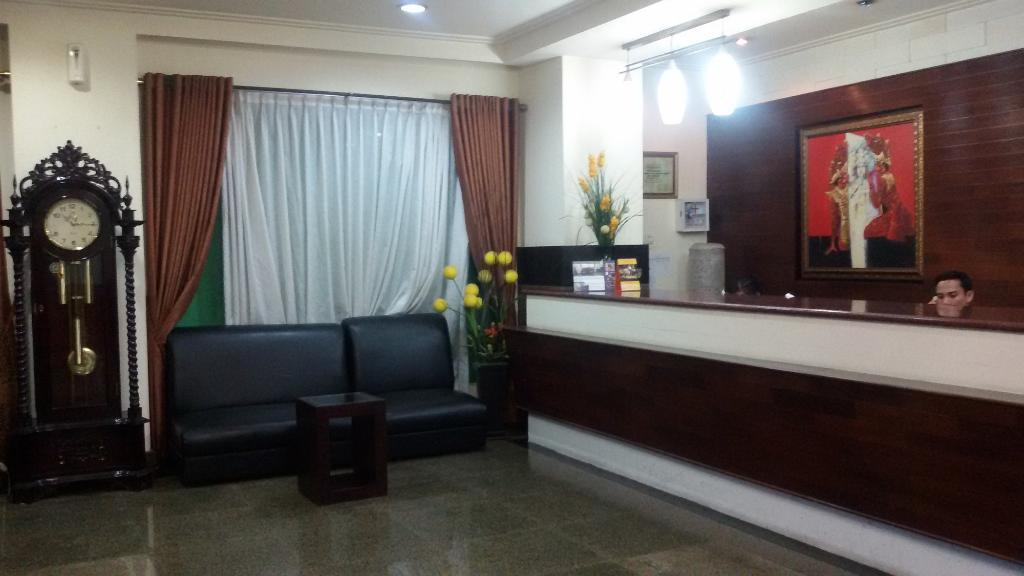 Hotel Denpasar