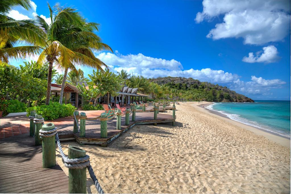 Galley Bay Resort