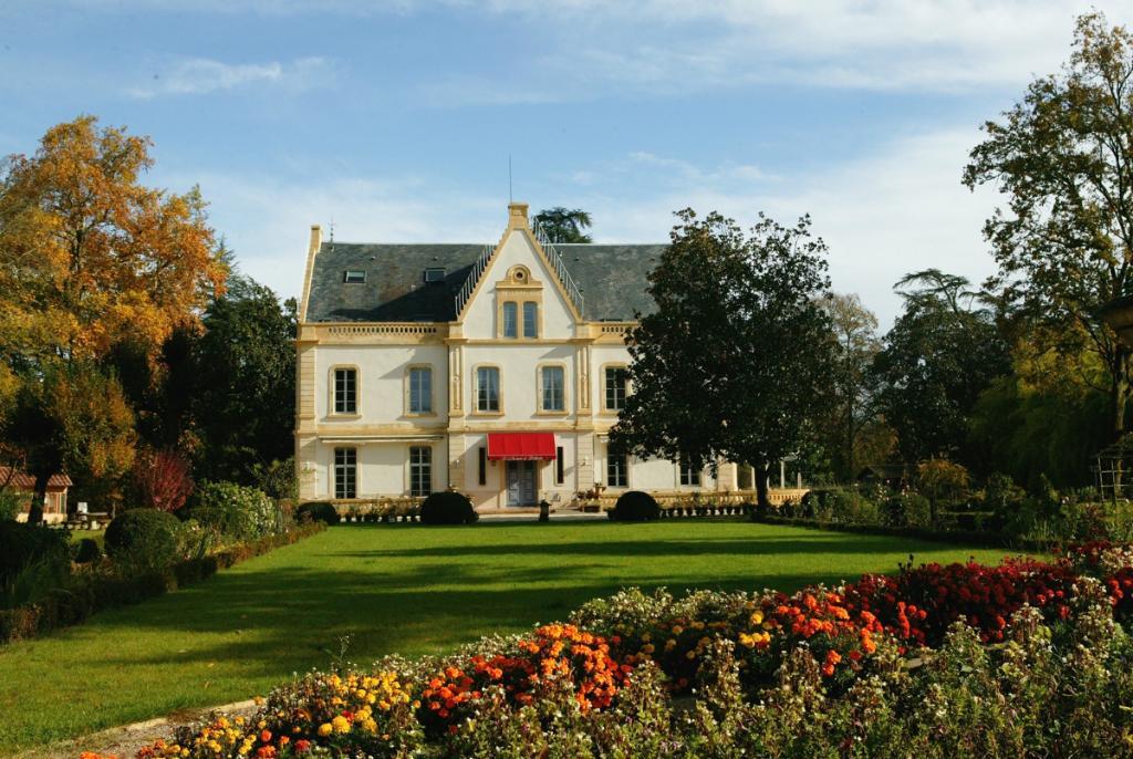 馬諾爾德貝勒麗芙酒店