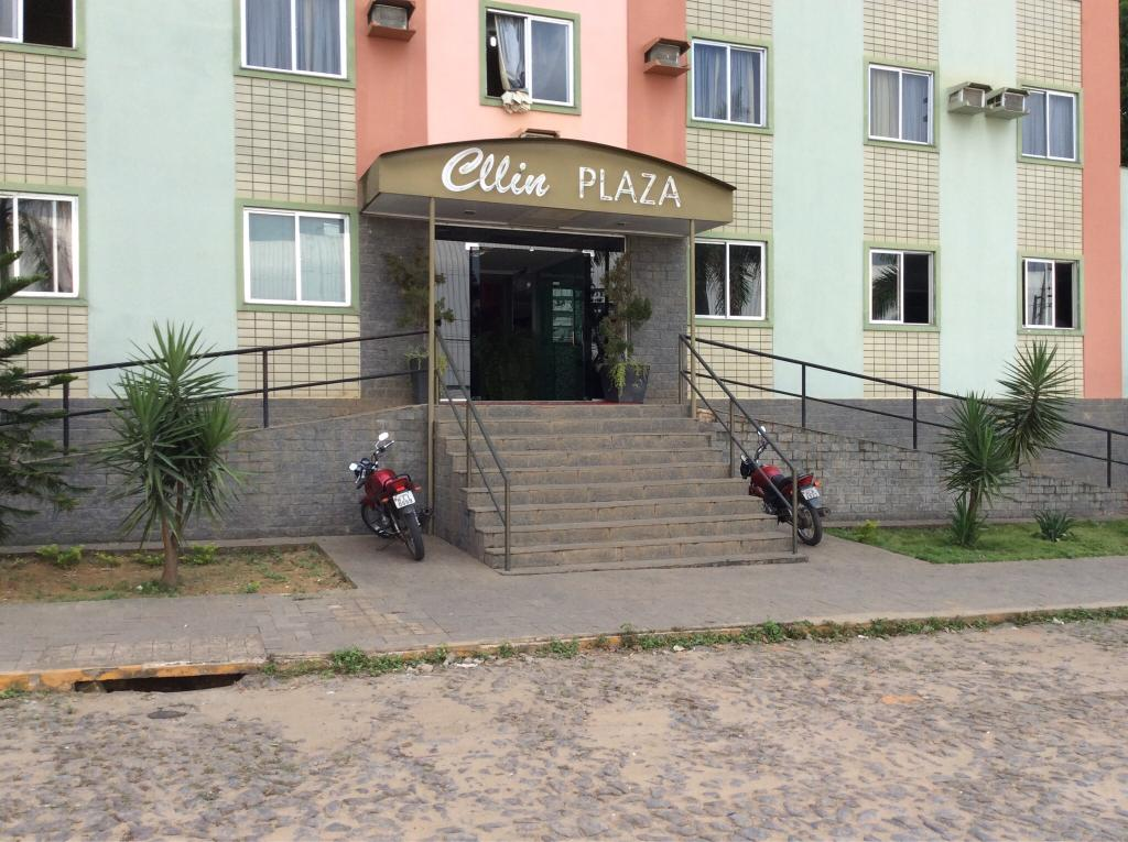 Cllin Plaza Hotel