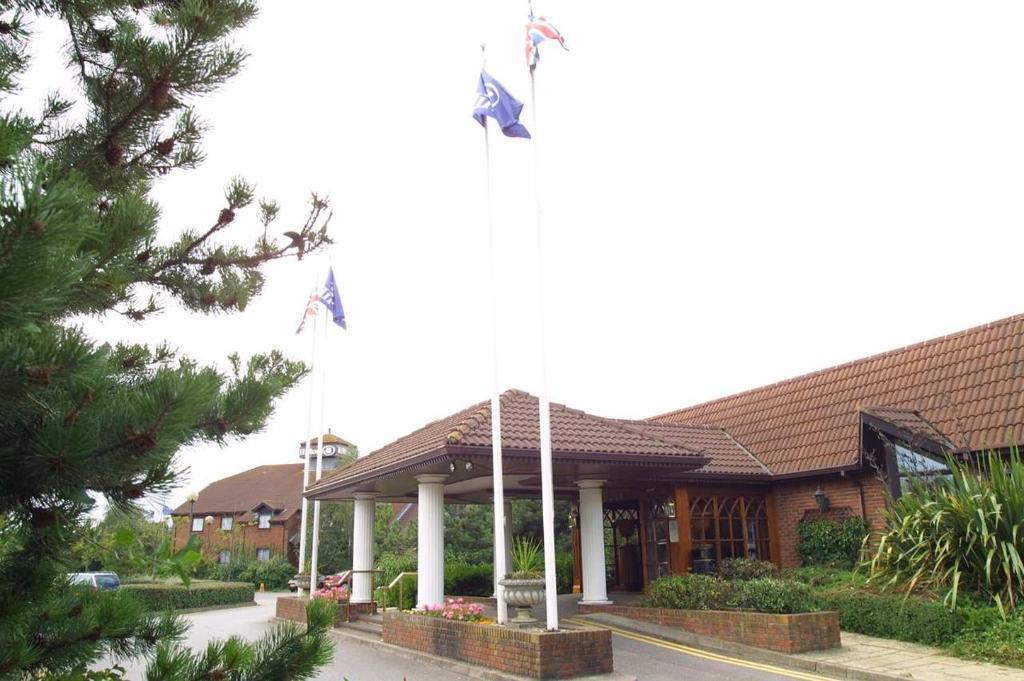 Hilton Newbury Centre