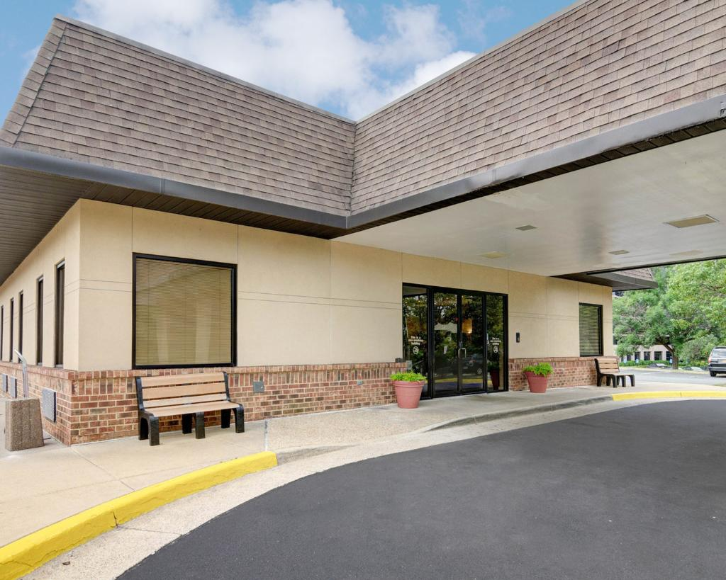 Quality Inn Tysons Corner