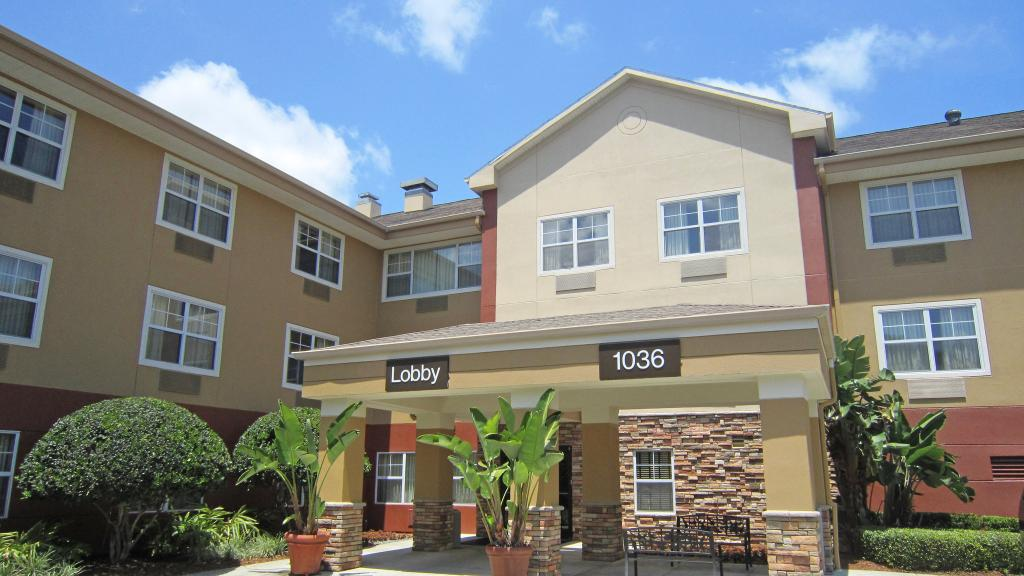 Extended Stay America - Orlando - Lake Mary - 1036 Greenwood Blvd