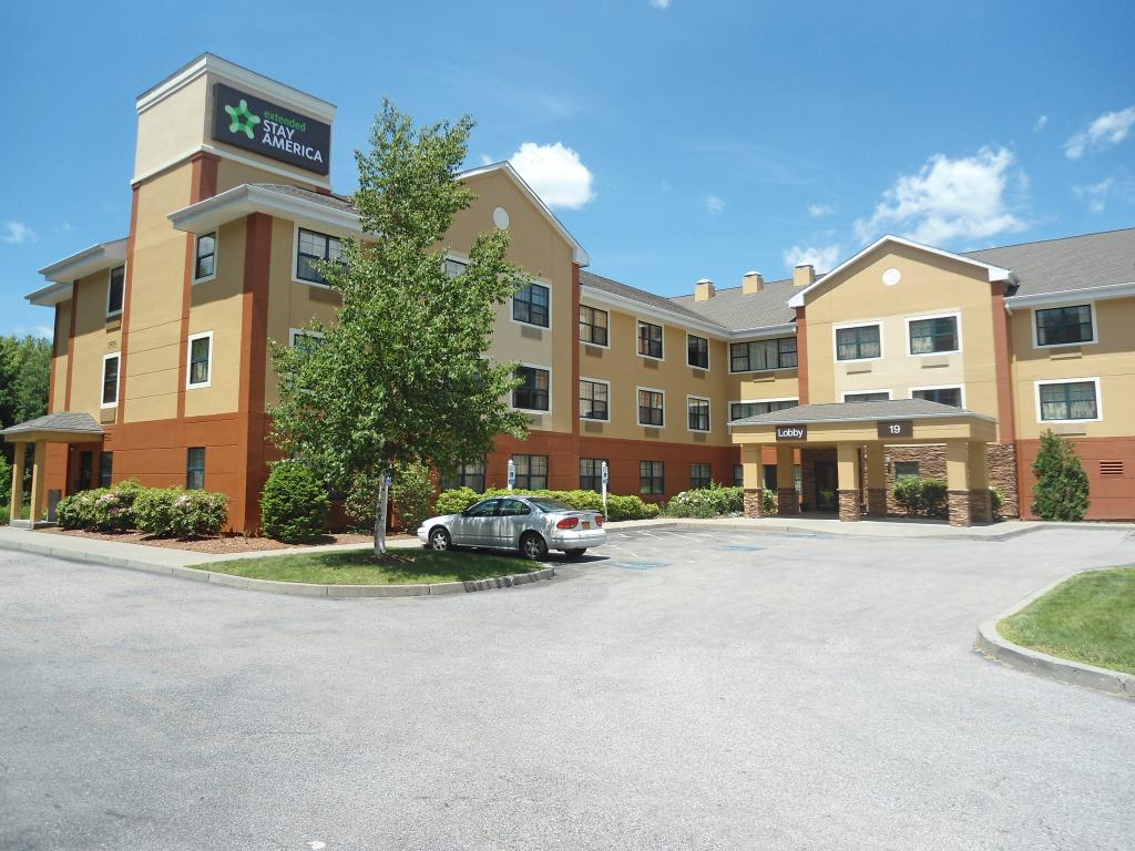 Extended Stay America - Boston - Westborough - Connector Road