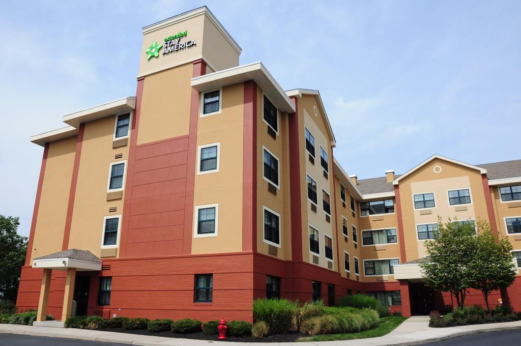 Extended Stay America - Elizabeth - Newark Airport