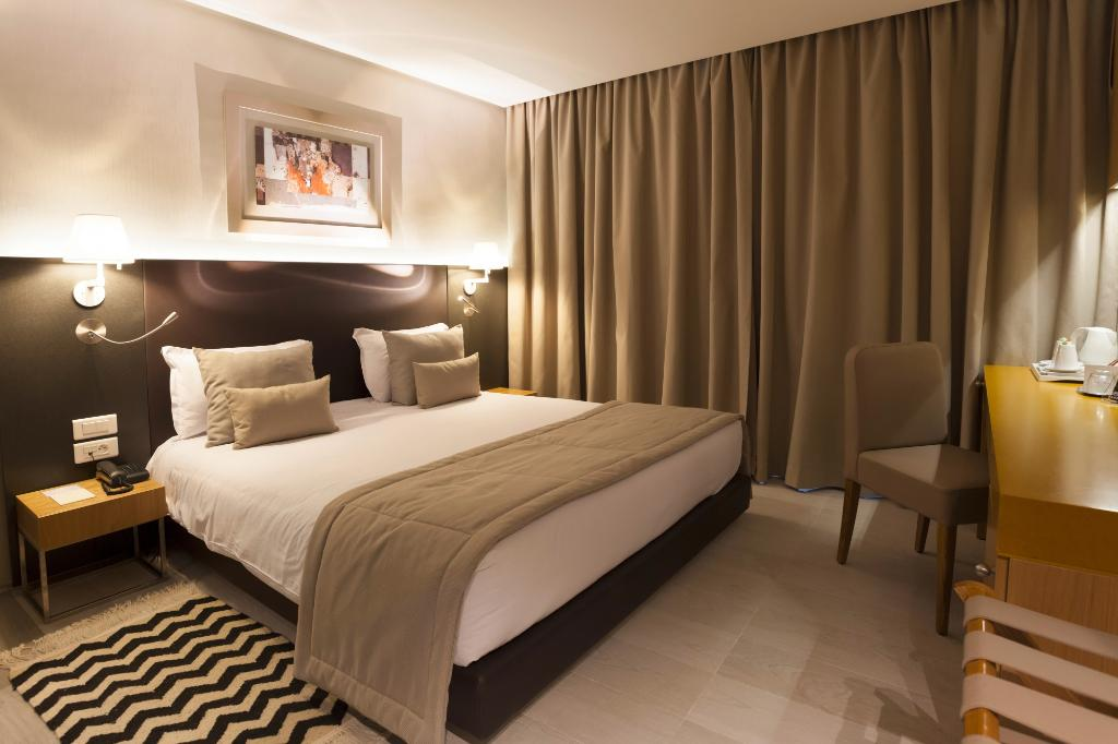 Hotel Belvédère Fourati