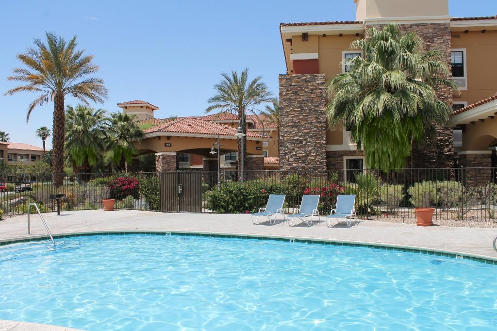 Extended Stay America - Palm Springs - Airport