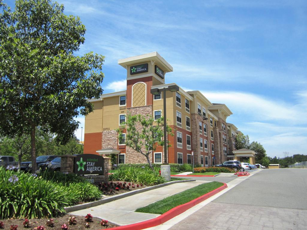 Extended Stay America - Orange County - Yorba Linda
