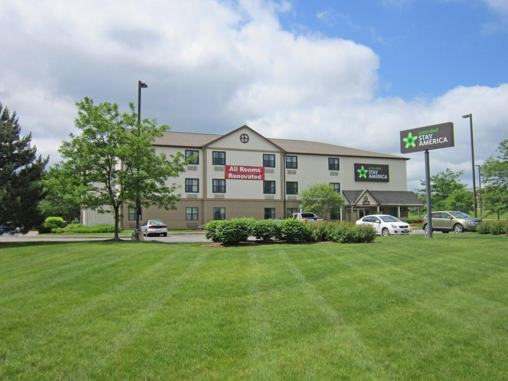 Extended Stay America - Rochester - Henrietta