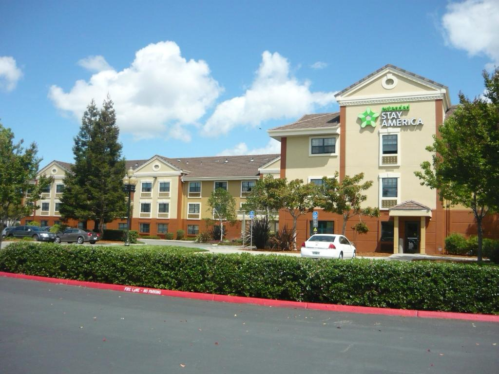 ‪Extended Stay America - Pleasant Hill - Buskirk Ave.‬