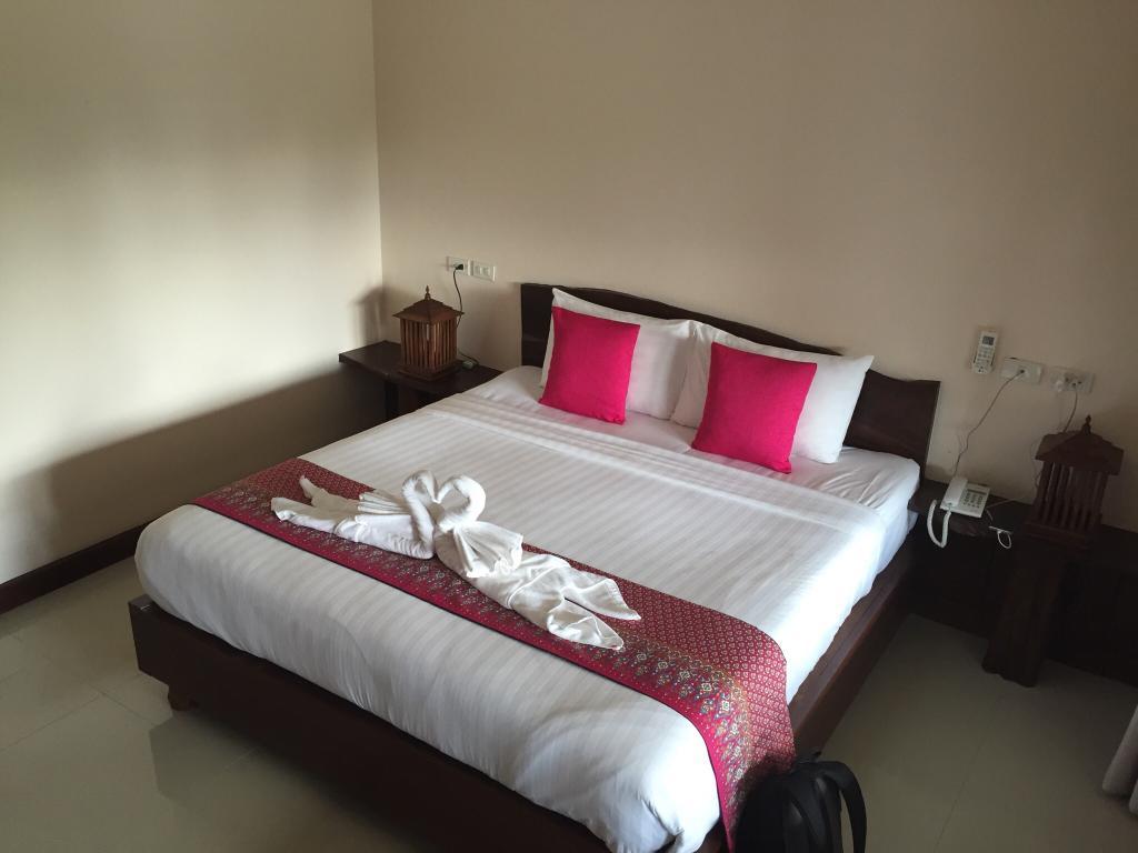 Krabi Klong Moung Bay View Resort