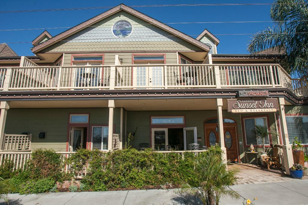 ‪Cayucos Sunset Inn‬
