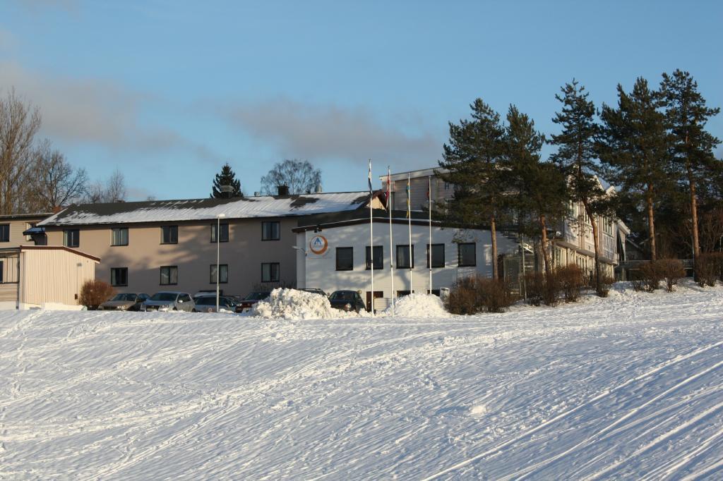 Oslo Hostel Haraldsheim