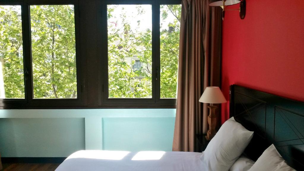 ホテル ベルリオーズ