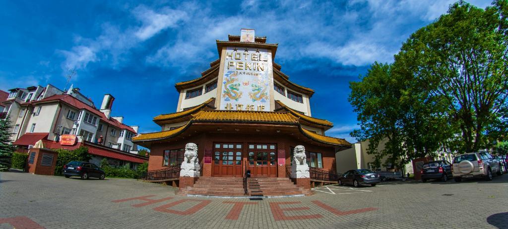 Pekin Hotel