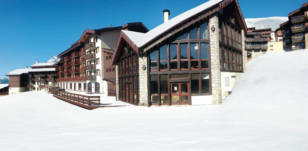 Hôtel Vacances Bleues Belle Plagne 2100