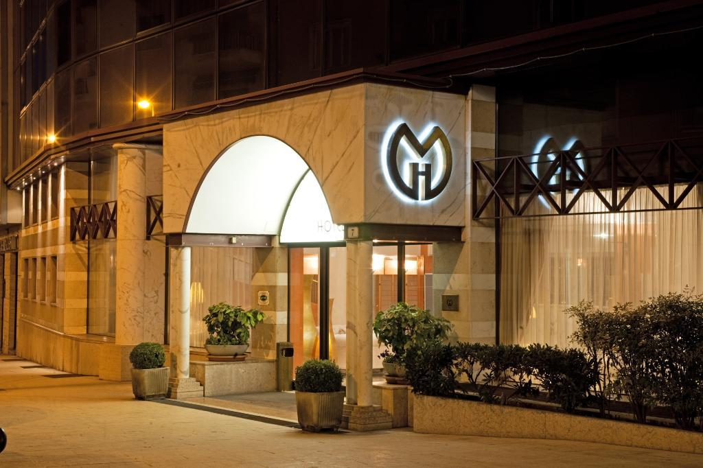 지베르티 호텔