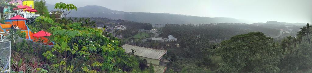 Gukeng Huashan Scenic Area