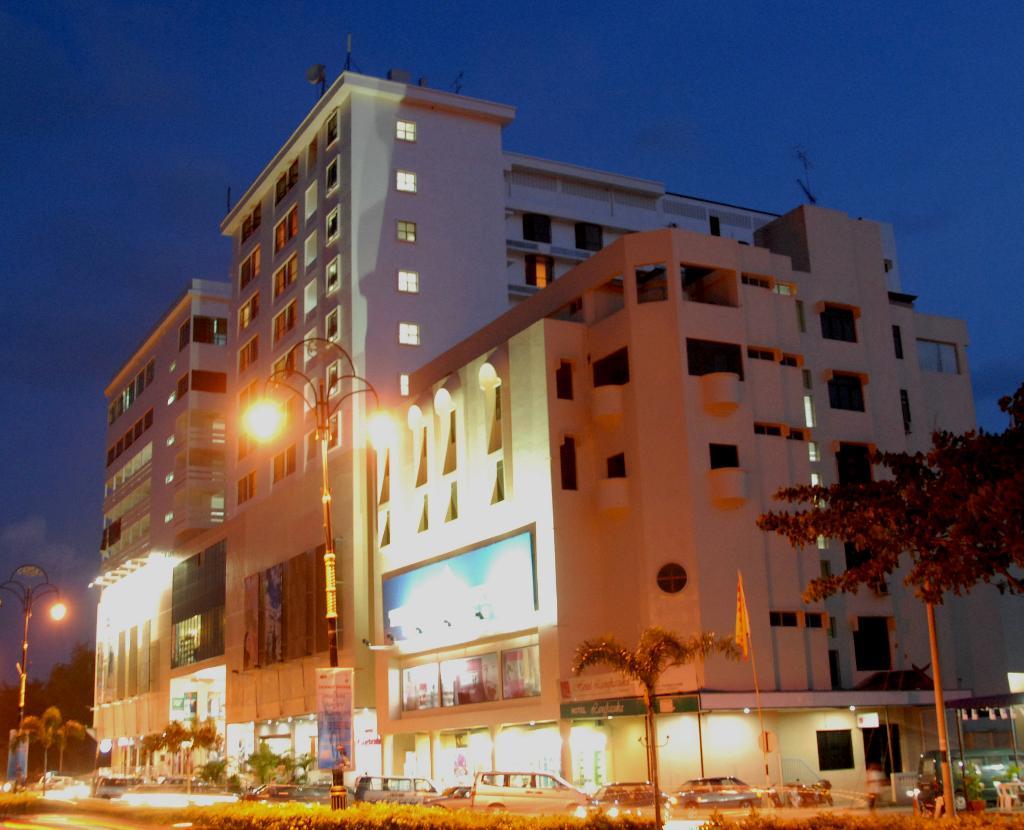 Hotel Langkasuka