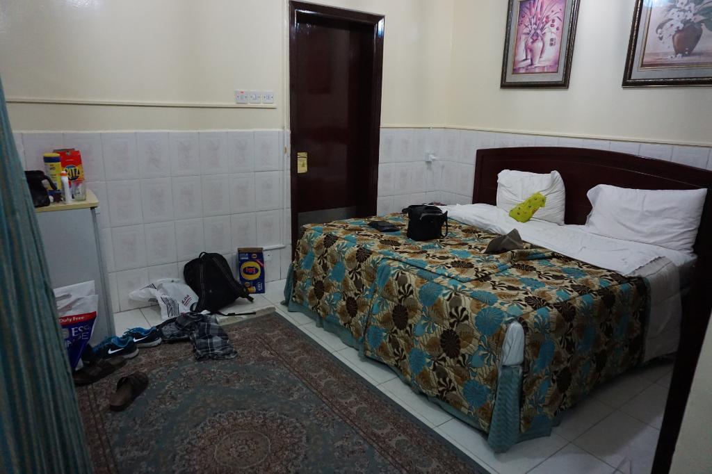 데이라 팰리스 호텔