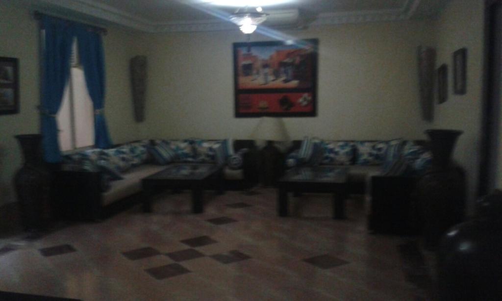 Hotel Al Hamra