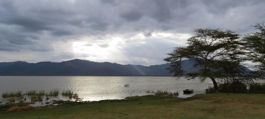 Lake Jipe Bandas