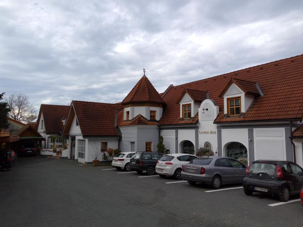 Loipenhof - Hotel Garni