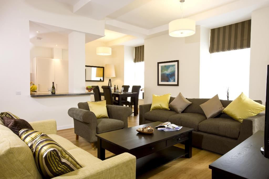 Inverness City Suites