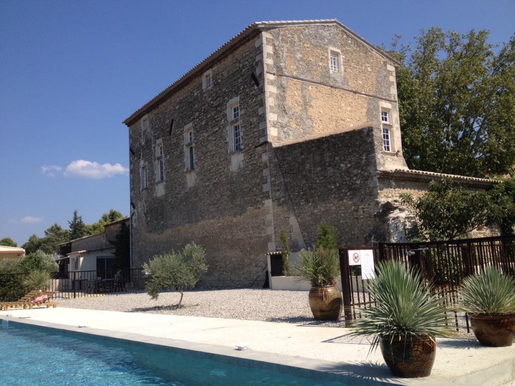 Chateau Petit Sonnailler