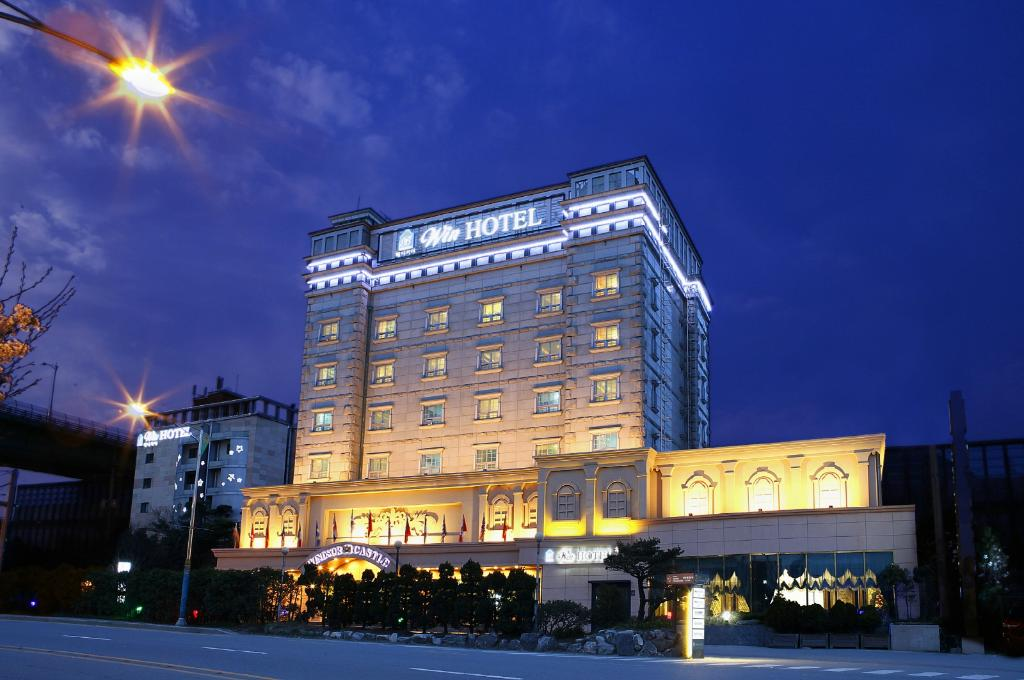 베니키아 윈 호텔