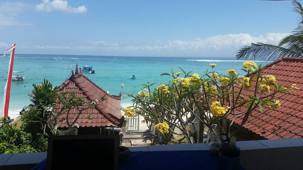 Segara Beach Inn