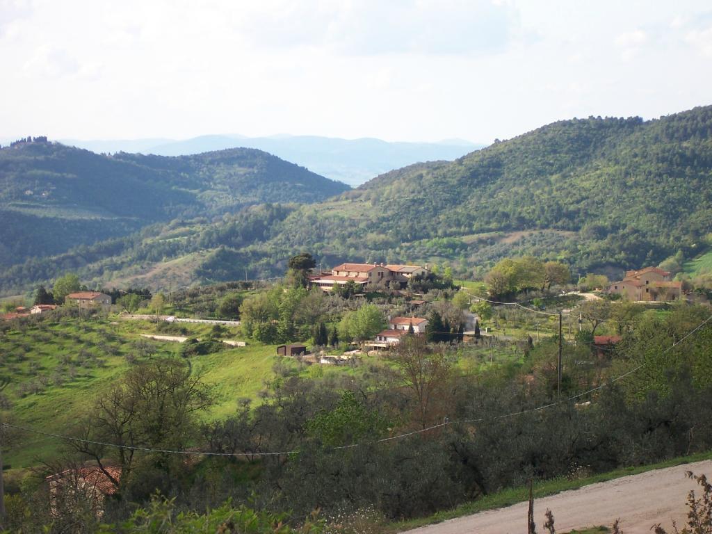 라 카셀라 아그리투리스모