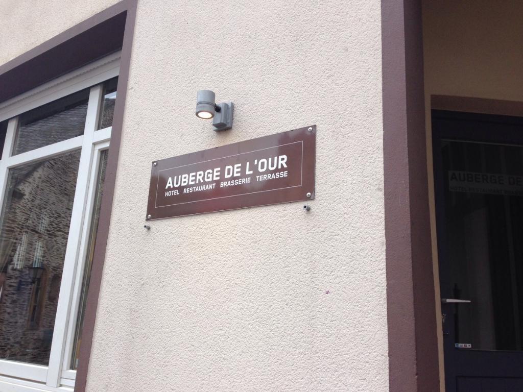 Auberge de l'Our