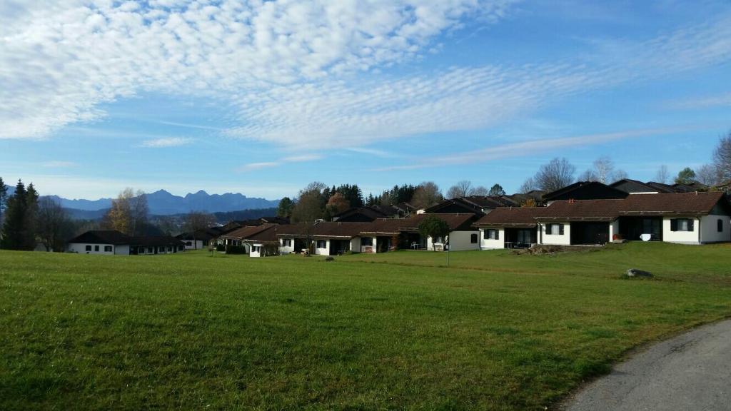 Treff Allgaeuer Urlaubsdorf