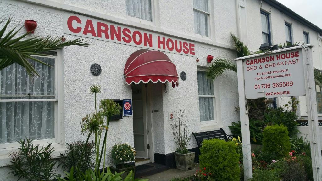 Carnson House